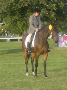 National Championships Lincoln 2012, 3rd place individual