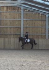 2014 MSRC Dressage Competition